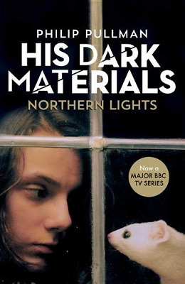 His Dark Materials: Northern Lights, Very Good Condition Book, Philip Pullman, I • 4.04£
