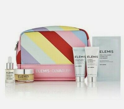 Elemis Olivia Rubin Pro-collagen Limited Edition Gift Bag Set Brand New RRP £81 • 19.99£