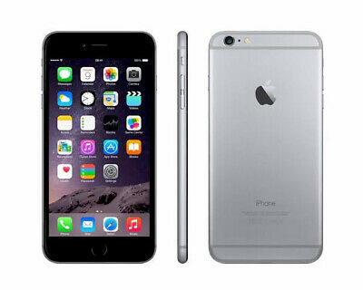AU125 • Buy Apple IPhone 6 Plus 64GB