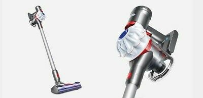 AU559 • Buy Dyson V7 Cord Free Handstick Vacuum Cleaner Cordless Stick Handheld Bagless NEW