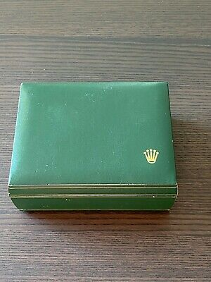 $ CDN101.65 • Buy Rolex Vintage Watch Box