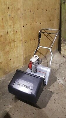 View Details Honda Hc16 Lawn Mower Honda Cylinder Mower National Delivery Available • 199.99£