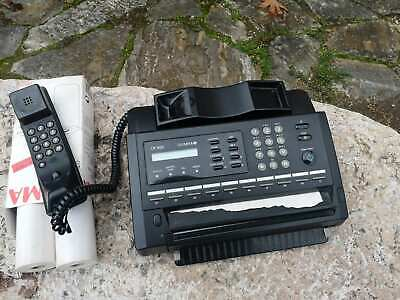 Olympia Telephone And Fax, German Hone And Fax Machine Olympia • 87.30£