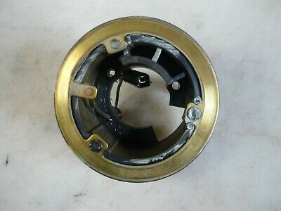 AU90 • Buy Genuine Commodore Vs Steering Wheel Horn Ring Assy (without Airbag)