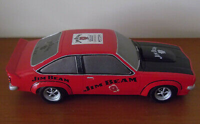 AU75 • Buy Custom Jim Beam Holden Torana SLR 5000 Resin 1/18 Model  V8 Muscle Car