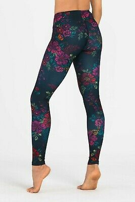 AU10 • Buy Dharma Bums Women's Yoga Tights Size Large