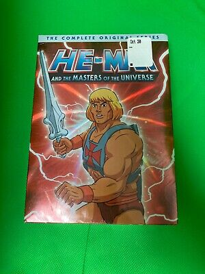 $25 • Buy He-Man And The Masters Of The Universe