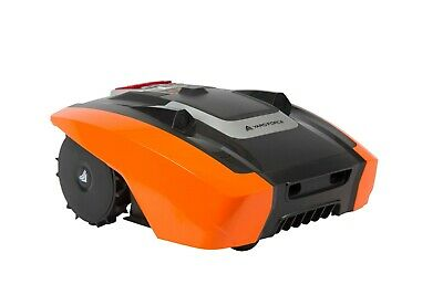 View Details Yard Force AMIRO400i Robotic Lawnmower With WI-FI APP Control, Sensors, 400m² • 145.00£