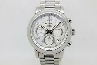 £2995 • Buy Chopard Mille Miglia 42 Mm Chronograph Automatic MOP Dial Ref, 8511
