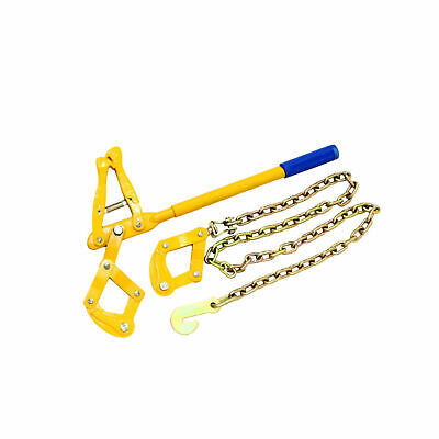 £146.14 • Buy Chain Strainer Monkey Cattle Wire Fence Puller Stretcher Tensioner