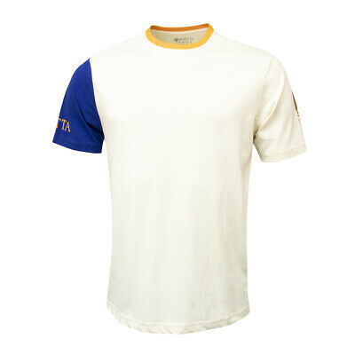 Beretta Victory Corporate T-Shirt White - JANUARY SALE! • 25£