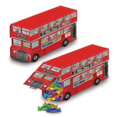 £5.87 • Buy Double Decker London Bus Table Centrepiece Great British Themed Party Decoration