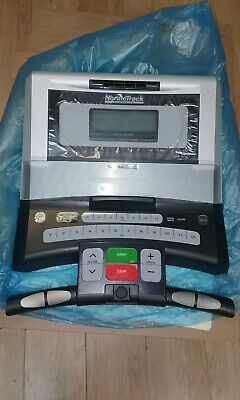 AU511.91 • Buy Nordictrack Commercial Treadmill NEW Display - Console Assy  Part Number: 259543