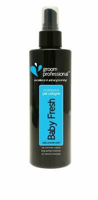 GROOM PROFESSIONAL Baby Fresh Cologne 200ml Fast & Free Shipping. • 9.24£