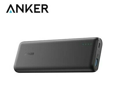 AU79 • Buy NEW - Anker PowerCore Speed 20000 PD B2B Power Bank - Black | SAME DAY SHIPPING