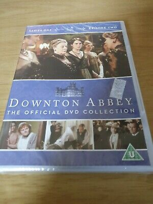 Downtown Abbey Series 1 Episode 2 • 1.80£