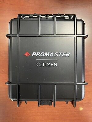 $ CDN50.44 • Buy ORIGINAL NEW Empty Watch Box Case For Citizen Promaster Watch