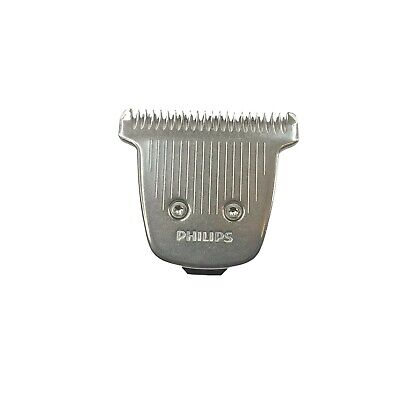 AU16.74 • Buy Philips Norelco Multigroom Trimmer Replacement 41mm Extra Wide T Blade Hair Cut