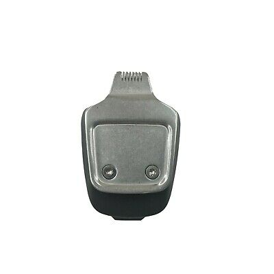 AU9.32 • Buy Philips Norelco Multigroom Trimmer Replacement 10mm Detail Precision Blade Head
