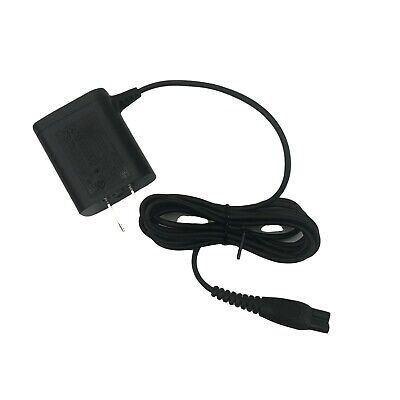 AU17.31 • Buy Philips Norelco Multigroom Trimmer Shaver Replacement Charger Power Cord Adapter
