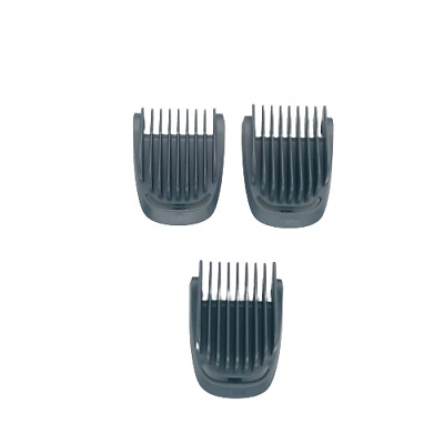 AU15.50 • Buy Philips Norelco Multigroom Trimmer Replacement Blade Beard Guide Comb Guard Set