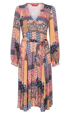 AU40 • Buy Tigerlily Tejano Dress Size 6. Current Style. Rrp $220