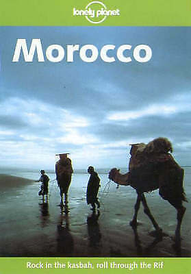 £3.13 • Buy Morocco (Lonely Planet Country Guides), Crowther, Geoff & Finlay, Hugh, Used; Go