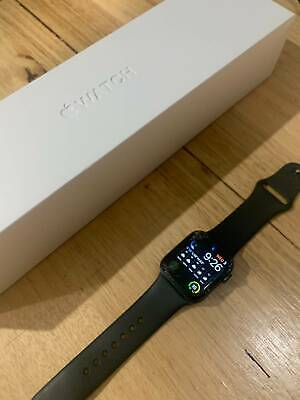 AU300 • Buy Apple Watch Series 5 40mm GPS + Cellular
