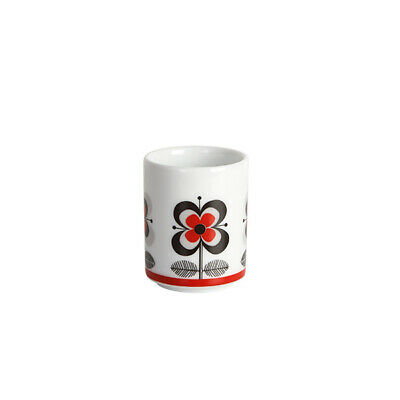 £6 • Buy Fairmont & Main - 2x Egg Cups - Stockholm Red