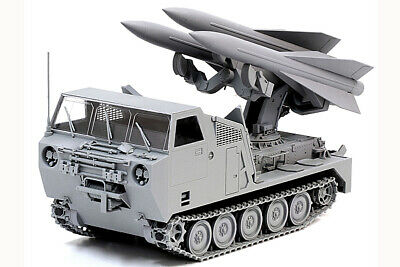 Dragon 1:35 3583 M727 MIM-23 TRACKED GUIDED MISSILE CARRIER Model Military Kit • 59.99£