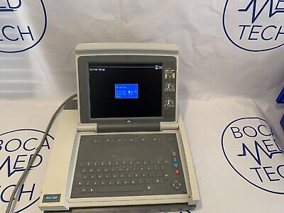$350 • Buy GE Marquette MAC 5000 Resting ECG Color Screen *See Pictures*