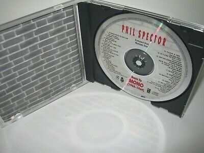 £22.48 • Buy Phil Spector Back To Mono 1958 - 1969