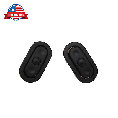 $37.99 • Buy NEW Right & Left Steering Wheel Radio Switch Fit For Chrysler Jeep Dodge Ram