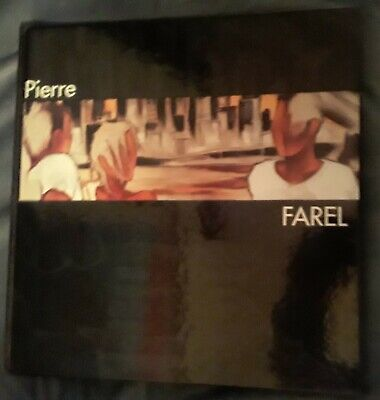 £87.69 • Buy Pierre Farel (2003, Hardcover) Stunning Coffee Table Book (French) Inscribed