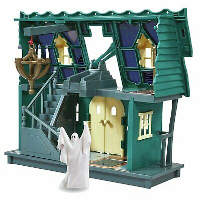 £33.99 • Buy NEW Scooby Doo Haunted Mansion Playset And Figure