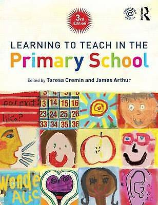 £18 • Buy Learning To Teach In The Primary School By Taylor & Francis Ltd (Paperback, 201…
