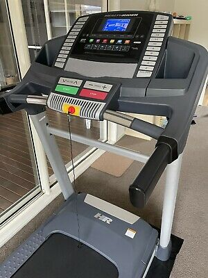 AU649 • Buy Electric Treadmill Used