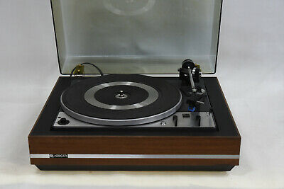 AU499.95 • Buy AMI Jorgen DUAL 1225 - 2-Speed Idler-Drive Turntable/Record Player - SERVICED