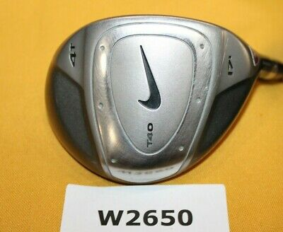 $ CDN62.76 • Buy Nike T40 17º 4T 4 Tour Fairway Wood Stiff Graphite Golf Club W2650