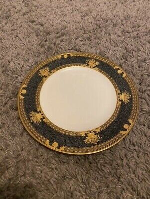 Wedgwood, Minton ,Spode, Coalport Cabinet Plate Unmarked Trial Piece • 29.99£