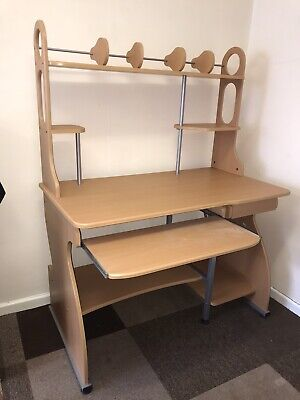 Ikea Computer Desk Unit • 50£