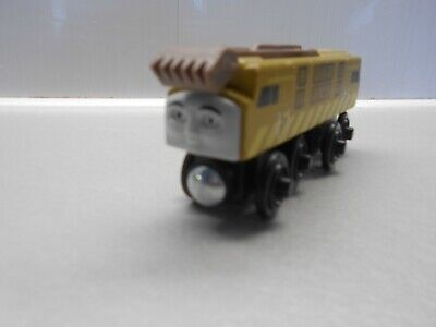 Wooden Thomas The Tank Engine Trains For Brio Diesel 10 • 10.99£