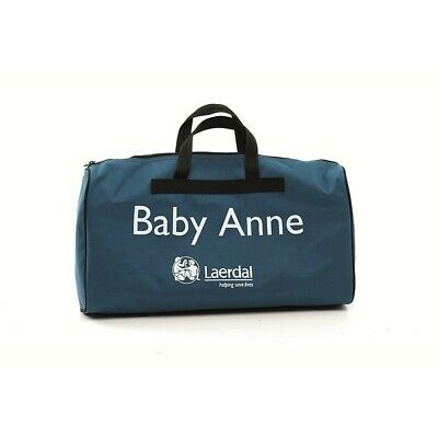 Soft Carry Bag For Laerdal Baby Anne Manikin (part = 050600) • 25£