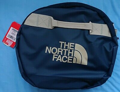 The North Face Base Camp Duffel Bag Large, Camp Bag Duffel Navy - 95L.  • 91.80£