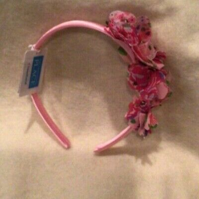 The Children's Place Headband For Girls - Pink  - New/NWT • 4.33£