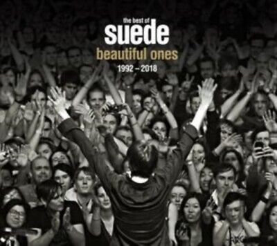 SUEDE Beautiful Ones: The Best Of Suede 1992-2018 CD NEW & SEALED • 8.84£