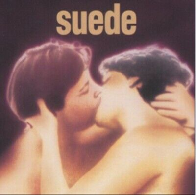 SUEDE Suede (Deluxe Edition) CD NEW & SEALED • 13.43£