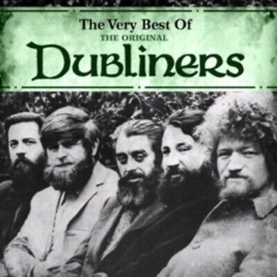 £5.49 • Buy DUBLINERS The Very Best Of CD NEW & SEALED