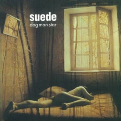 SUEDE Dog Man Star (Deluxe Edition) CD NEW & SEALED • 13.18£
