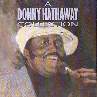 DONNY HATHAWAY Collection CD NEW & SEALED • 7.69£